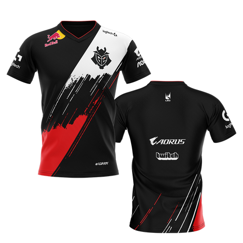 G2 2020 Pro Player Jersey [LoL]