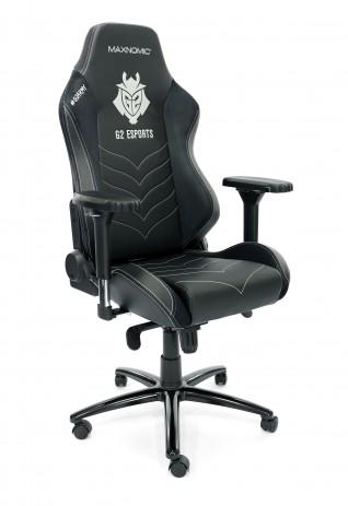 MAXNOMIC® G2 ESPORTS PRO 2.0 - G2 Esports Official EU Shop