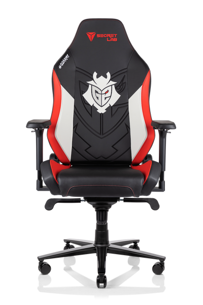 SECRETLAB OMEGA 2020 G2 Edition - G2 Esports Official EU Shop