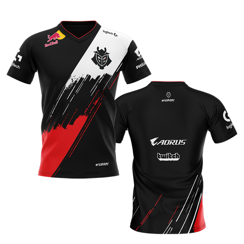 G2 2020 Pro Player Jersey [Rocket League]