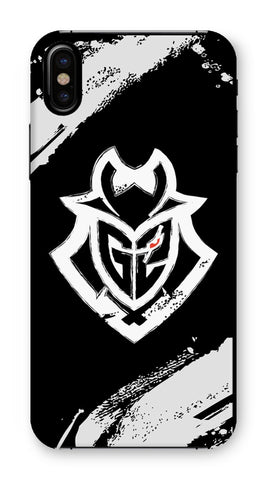 G2 Brush Phone Case - G2 Esports Official EU Shop
