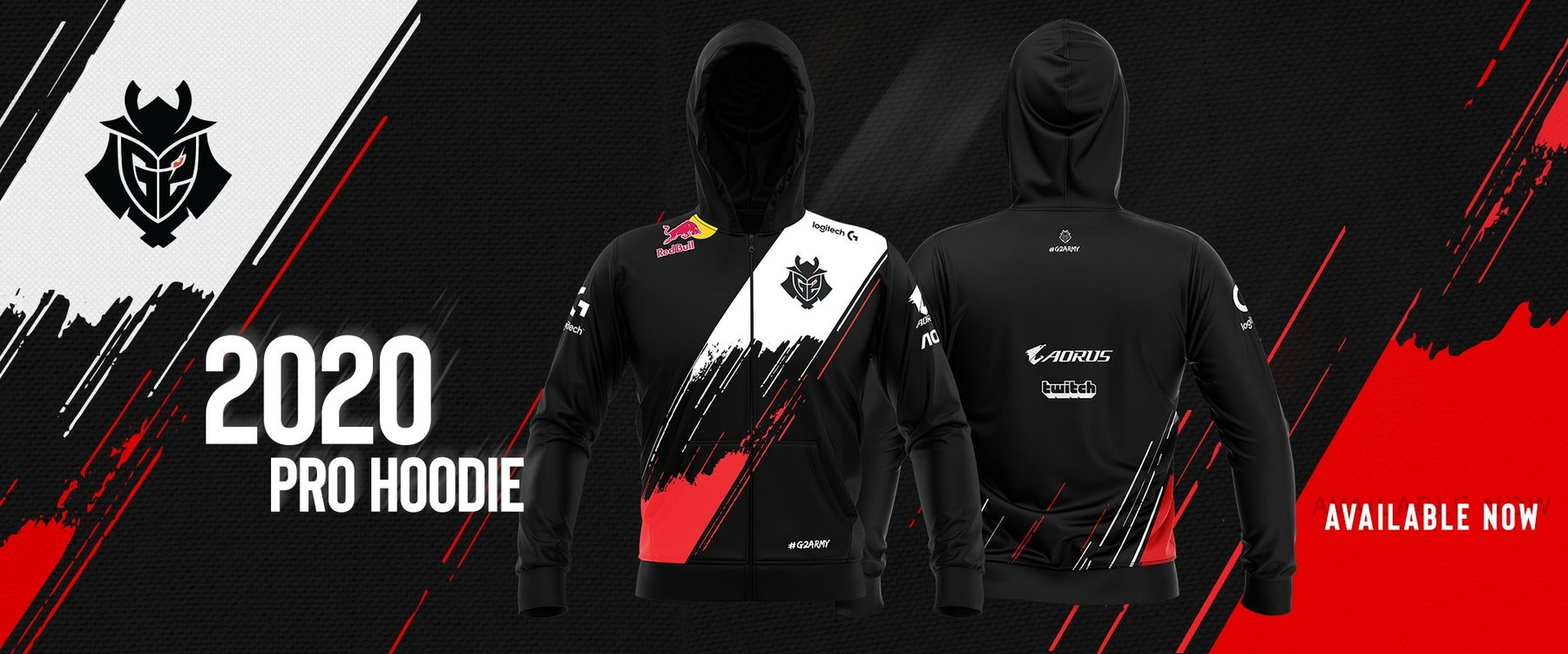 G2 Esports Official Global Store