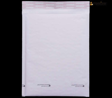 Custom Printed Jiffylite® Mailer - White No. 2