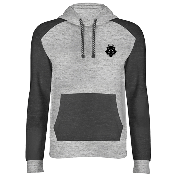 G2 eSports Dual Tone Hoodie - Summoner's Inn Official Store