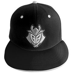 G2 eSports Snapback - Summoner's Inn Official Store
