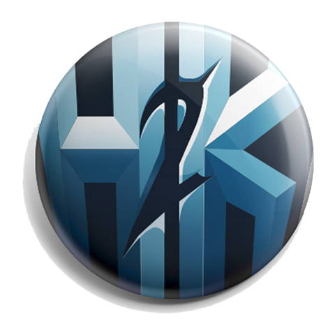 H2K Badge Pin - Summoner's Inn Official Store