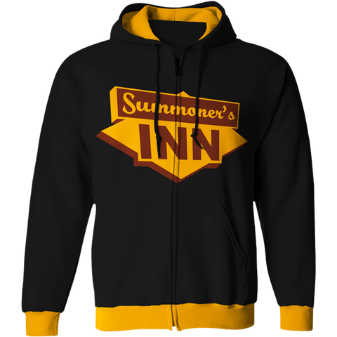 Summoner's Inn Kapuzenpulli - Summoner's Inn Official Store