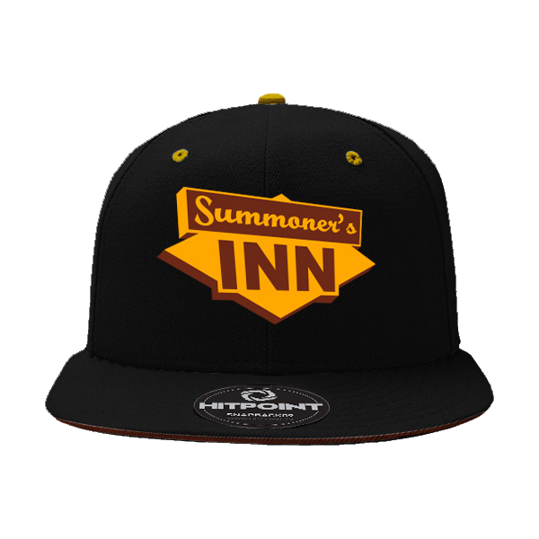 Summoner's Inn Snapback - Summoner's Inn Official Store