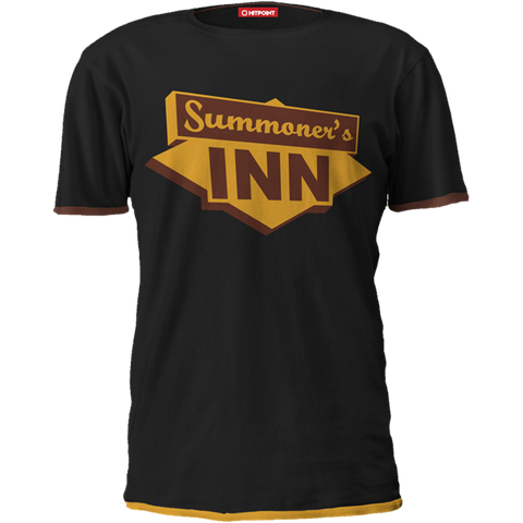 Summoner's Inn T-Shirt - Summoner's Inn Official Store