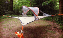 Safari Connect Tree Tent (2 Personas/4 Estaciones)