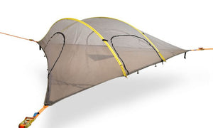 Safari Stingray Tree Tent (3 Personas/4 Estaciones)
