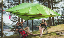Vista Tree Tent (3 Personas/2 Estaciones)