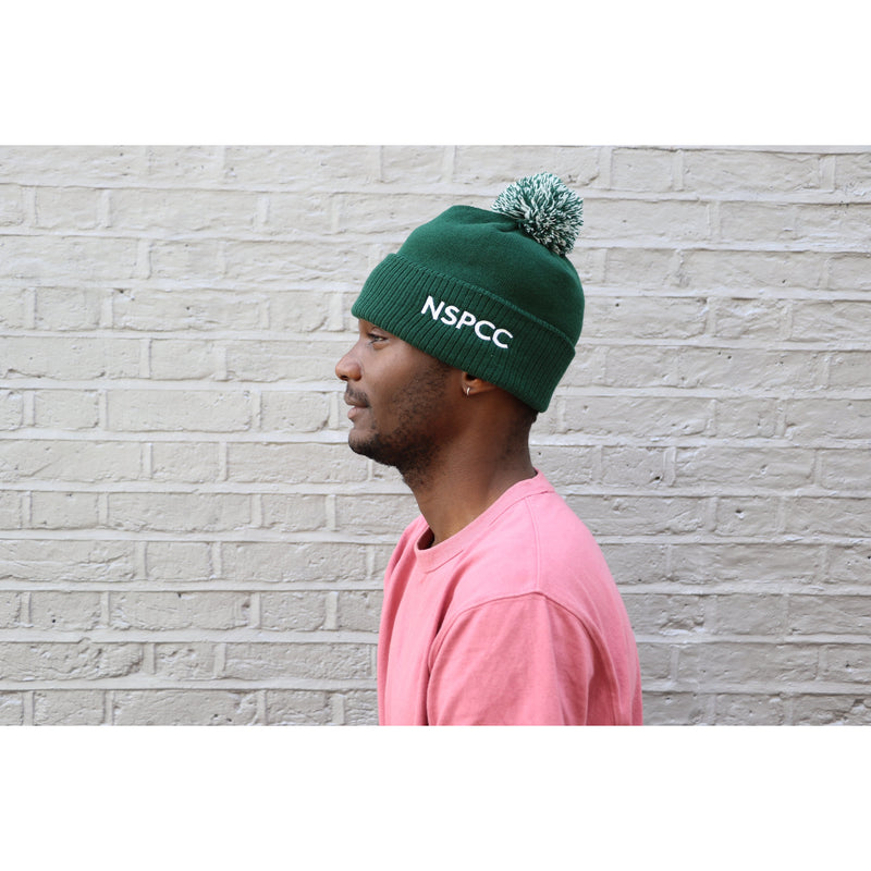 NSPCC Bobble hat-NSPCC Shop