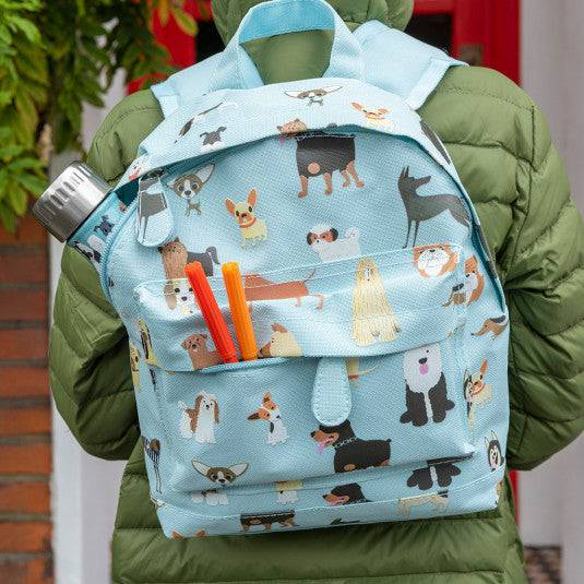 Best In Show Mini Backpack