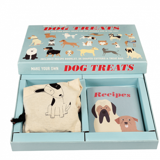 Make Your Own Doggy Treats (Best in Show)