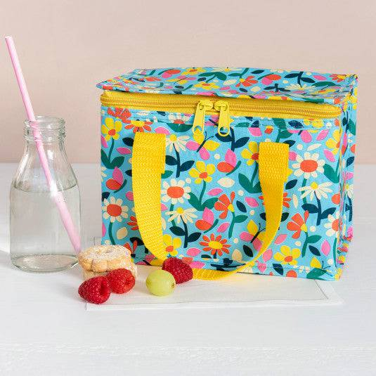 Butterfly Garden Lunch Bag