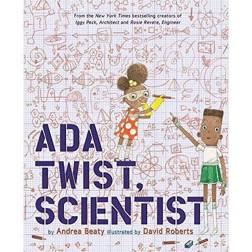 Ada Twist, Scientist.