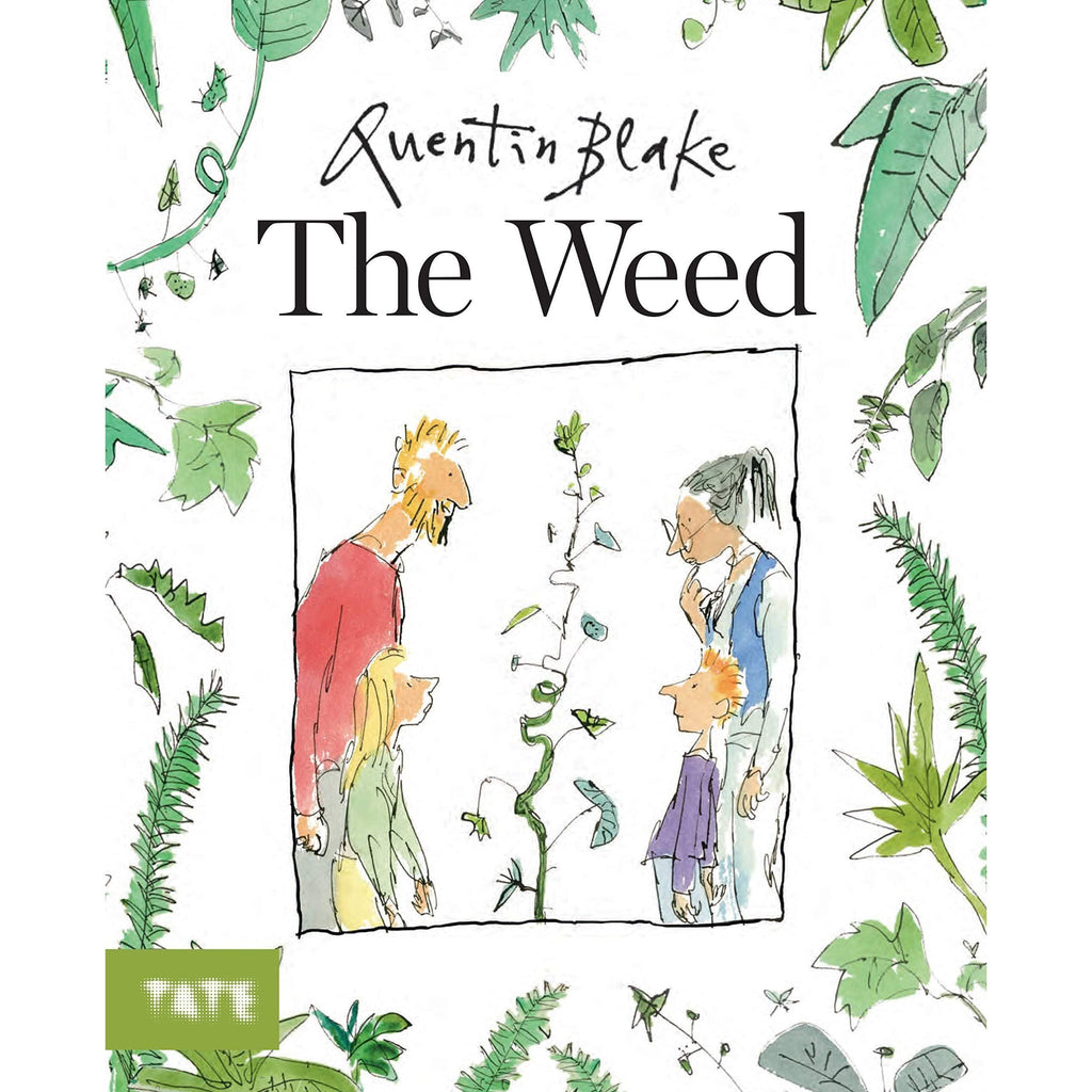 The Weed