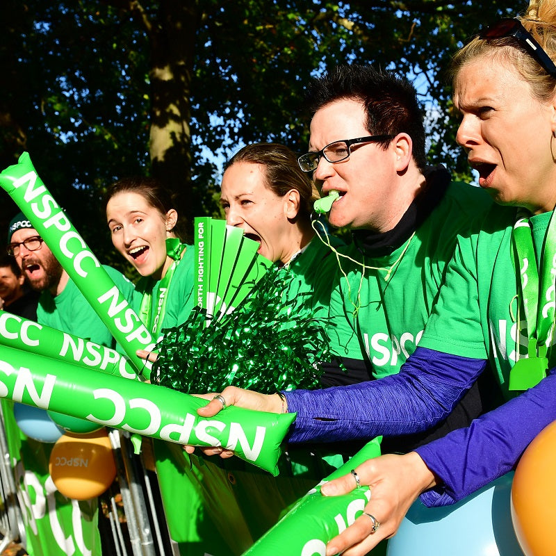 NSPCC Cheer Pack-NSPCC Shop