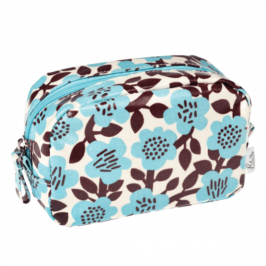 Astrid Flower Make Up Bag.