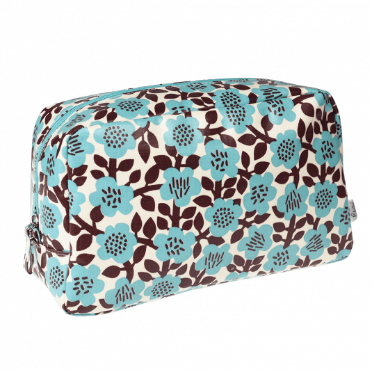 Astrid Flowers Wash Bag.