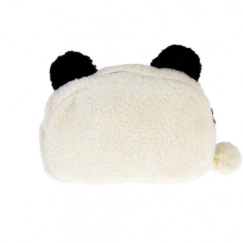 Miko the Panda makeup  bag.