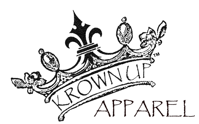 Krown Up Apparel