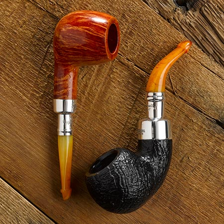 Handcrafted Pipes