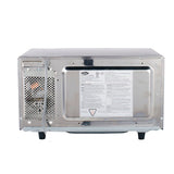 GEW1000E<br /><small>1000 watt Digital Microwave