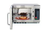 GEW1800E<br /><small>1800 watt Digital Microwave