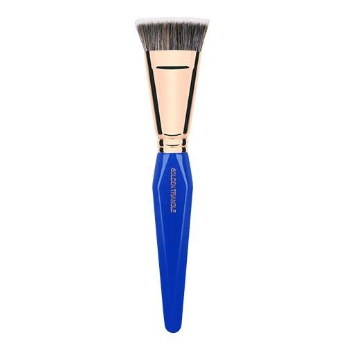 Golden Triangle 987 Flat Top Face Blending - Bdellium Tools
