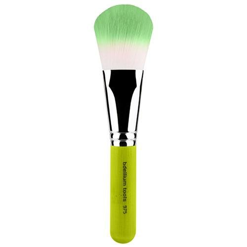 Green Bambu 975 Mixed Powder - Bdellium Tools