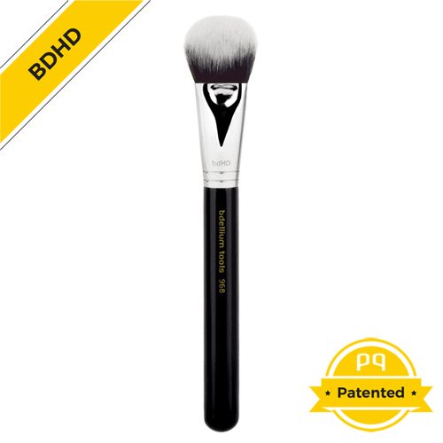 Maestro 968 BDHD Phase II Small Foundation/Contour - Bdellium Tools