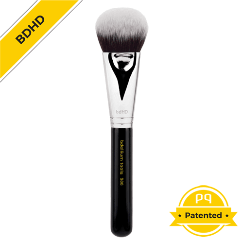 Maestro 988 BDHD Phase I Large Foundation/Powder - Bdellium Tools