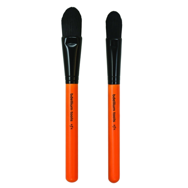 SFX Glue Removing Brush Set - Bdellium Tools