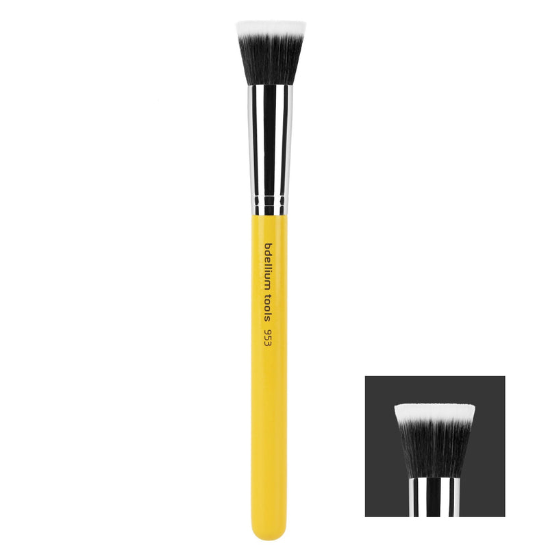 Studio 953 Duet Fiber Foundation - Bdellium Tools