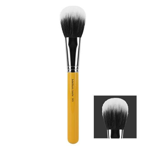 Studio 985 Duet Fiber Powder - Bdellium Tools
