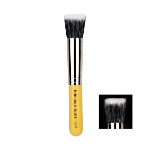 Travel 953 Duet Fiber Foundation - Bdellium Tools
