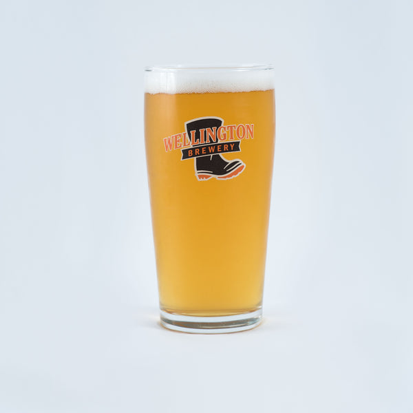 Pint Glass (20oz)