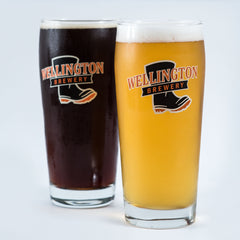 Pint glass (Pair - 2x 20oz)