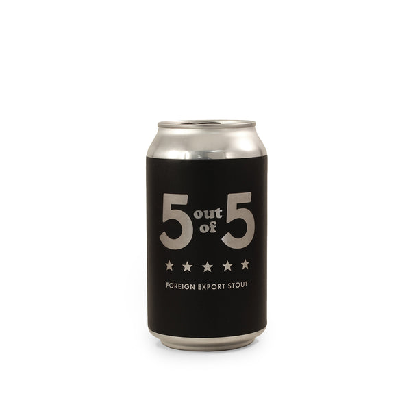 5 out of 5 - Foreign Export Stout