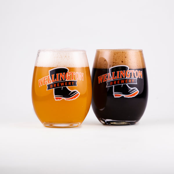 5oz tasting glasses (2 x 5oz)