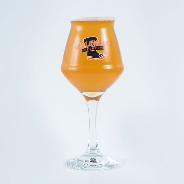 Beer Sommelier Glass (14oz)
