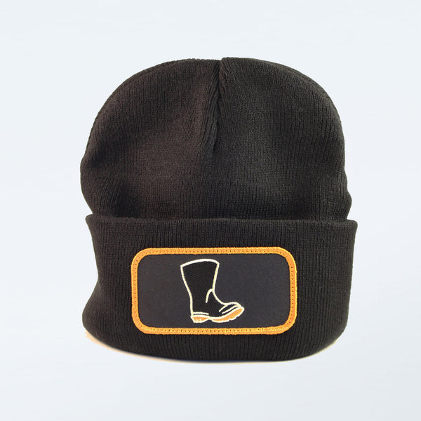 Welly Boot Patch Toque