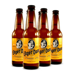 #Lager Dave pils