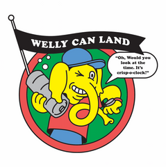 Welly Can Land - Craft Beer board game