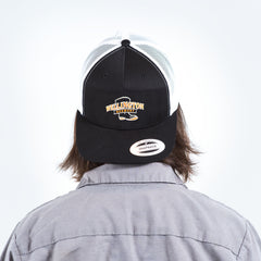 Wellington Brewery Logo Trucker Hat