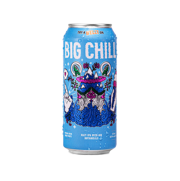 Big Chill IPA
