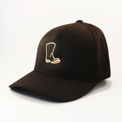 Welly Flex-fit ball cap