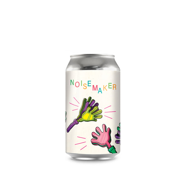 Noisemaker - Dry-hopped Sour